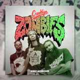 Rodney Hazard - Crooklyn Zombies (Flatbush Zombies Remix)