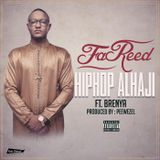 hype360gh - HipHop Alhaji Cover Art