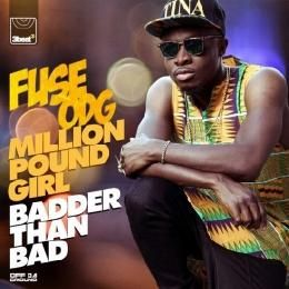 hype360gh - Million Pound Girl Remix Cover Art