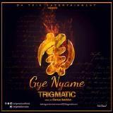 hype360gh - Gye Nyame (Prod. By Genius) Cover Art