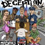 hypefresh. - Deception Cover Art