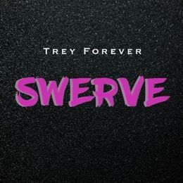 hypefresh. - HF Premiere: Swerve Cover Art