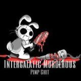 I am Gilgamesh - Intergalactic Murderous Pimp Chit Cover Art