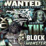 I am Gilgamesh - The Block Monster Cover Art