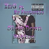 YnG - Slow Down Motion (SDM) Cover Art