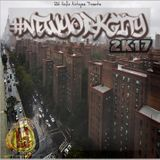 I95 MAFIA - #NewYorkCity2K17 Cover Art