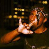IAMCOMPLEX - Rambo Freestyle Cover Art