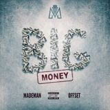iamdjfresh - Big Money Cover Art