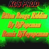 DJYOYOPCMAN BEATMAKER SHATTANIZE - Faya Gun Rmx {Bâton Rouge Riddim By DjPopcman Remix DjYoyopcman} Cover Art