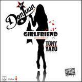 D.C Don Juan - Your Girlfriend Cover Art