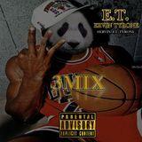 IamGmac$god - 3MIX Cover Art