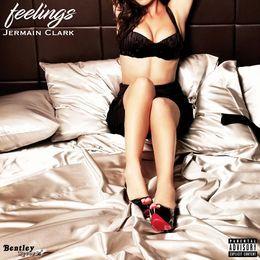 IamGmac$god - Feelings Cover Art