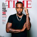 IAMSAFAREE - Time Cover Art