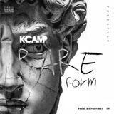 GENIUS - RARE FORM (Freestyle) Cover Art