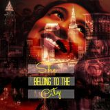 IamYulissa - She Belong To The City Cover Art