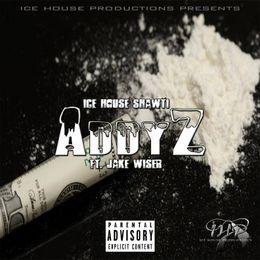 Ice House Shawti - Addyz Cover Art