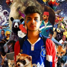 Jai Paul - Jai Paul [Unofficial]