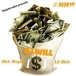 iLL Will - Money Makin Willz #MMW Cover Art