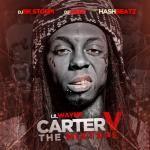 Lil Wayne - Carter V The Mixtape