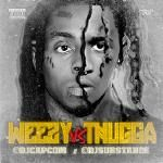 iLLmixtapes.com - Lil Wayne & Young Thug - Weezy Vs Thugga Cover Art