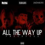 iLLmixtapes.com - All The Way Up (Remix) Cover Art