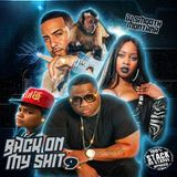 iLLmixtapes.com - Back On My Shit 9 Cover Art