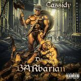 iLLmixtapes.com - Da BARbarian Cover Art