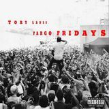 iLLmixtapes.com - Fargo Fridays Cover Art