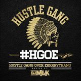 iLLmixtapes.com - Hustle Gang Over Errrrythang Cover Art