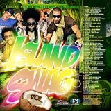 iLLmixtapes.com - Island Swag Vol. 1 Cover Art