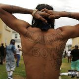 iLLmixtapes.com - Slauson Boy 2 Cover Art