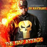 iLLmixtapes.com - The Rap Attack Cover Art