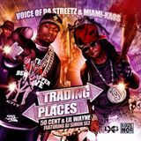 iLLmixtapes.com - Trading Places Cover Art