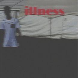 illy_loa - illness Cover Art