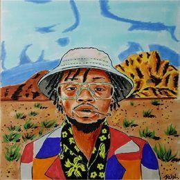 Emil - dayone (interlude) Cover Art