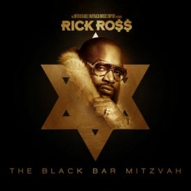 IMFMag.com - Rick Ross - The Black Bar Mitzvah