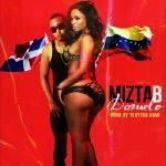 Mizta B - Damelo (Reggaeton Mix) (Good Energy Riddim) Cover Art