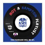 Immortal Hip Hop - Not a Hampton Playlist Cover Art