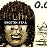 INDYGVNG - SHOOTINstar: The Mixtape Cover Art