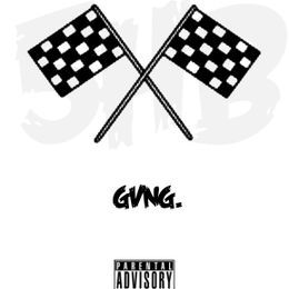 INDYGVNG - GVNG. Cover Art