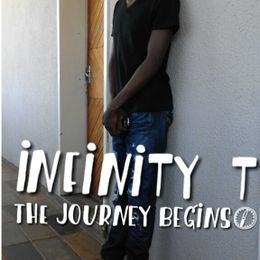 infinity - Infinity T - The journey Begins Cover Art