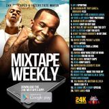 InterstateMafia - Hip Hop Weekly Cover Art
