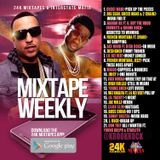 InterstateMafia - Mixtape Weekly 2 Cover Art