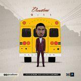 iRapChrist - OluwaTomi - 9-11 Cover Art