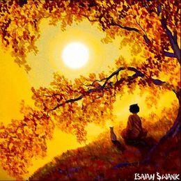 Isaiah $wAnK - 22.09 Cover Art