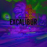 Isaiah $wAnK - Excalibur Cover Art