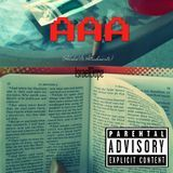 IsraelDope - AAA (Alcohol & Attachments) Cover Art