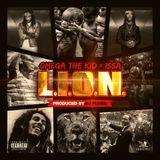 ISSA - L.I.O.N Cover Art