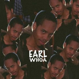 Earl Sweatshirt - Whoa (feat. Tyler, The Creator)