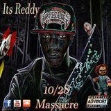 ItsReddy252 - 10/28 Massacre Cover Art